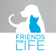 Frieds for Life Logo