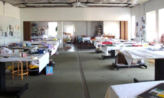 Art Cloth Studios