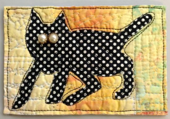 Jeanne  Palmer Moore cat