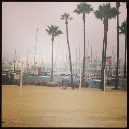 Last Run Long Beach